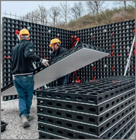 formwork-in-action