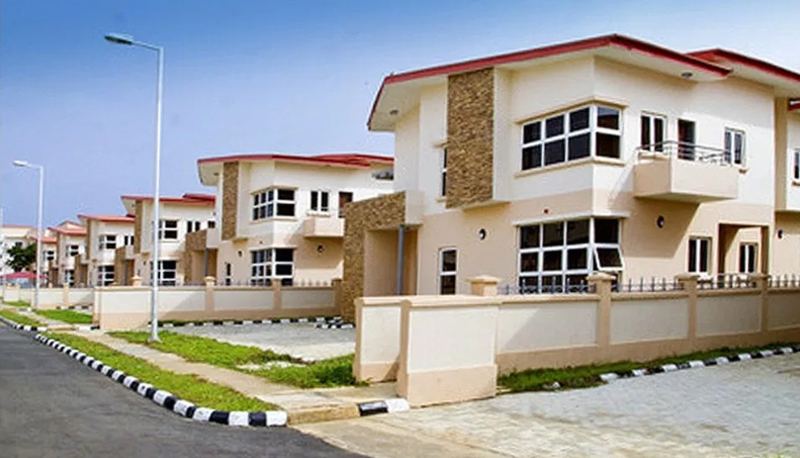 abuja international housing show 2019