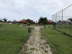 Badagry Recreational Park Court