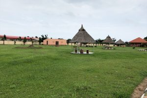 Badagry Recreational Park Pitch