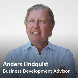 Anders Lindquist Photo