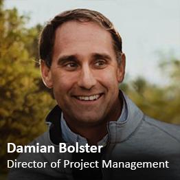Damien Bolster Photo