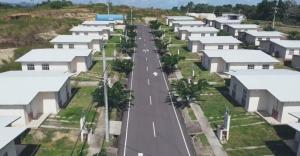 EchoStone Panama Affordable Housing