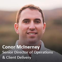 Conor McInerney Photo