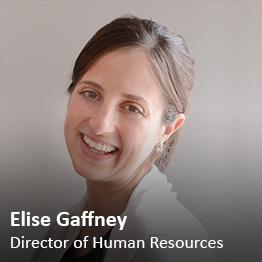 Elise Gaffney Photo